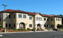 Monterey Bay Eye Center - Monterey Eye Doctor office