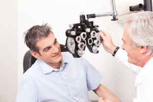 10 Ways to Prevent Vision Loss