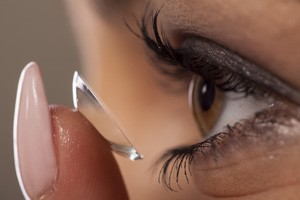 Comprehensive Contact Lens Fittings