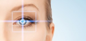 laser eye vision correction
